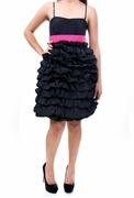 Black Strapless Dress: Sweetheart Black, Formal Dresses, Www 4Everfunky Com 4Everfunki, Strapless Bubbles, Www 4Everfunki Com 4Everfunki, Black Strapless Dresses, Bubbles Formal, Funky Clothing