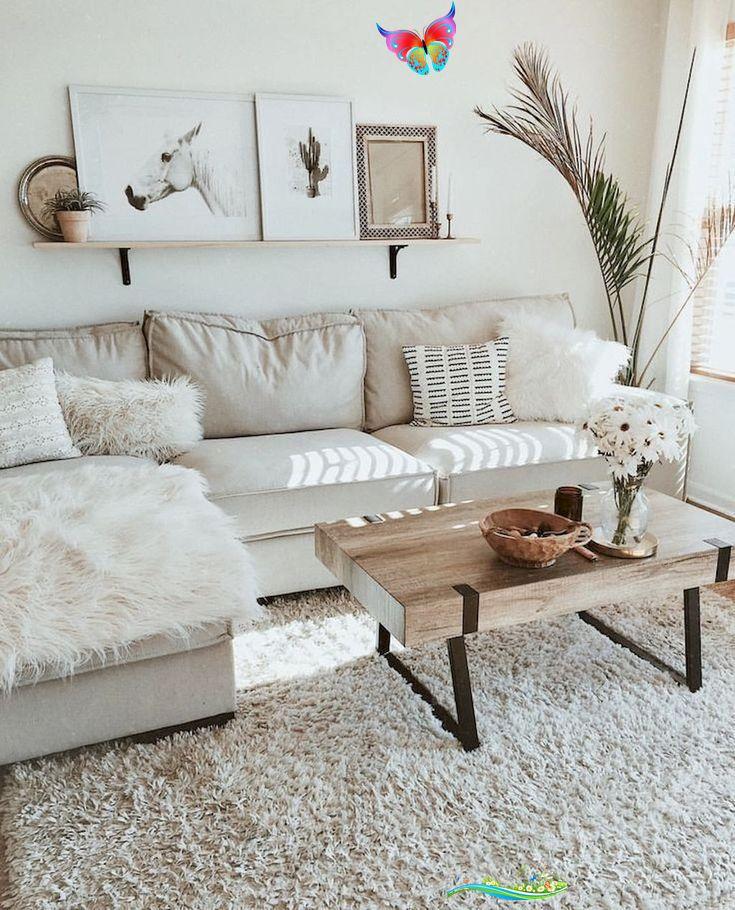 50 Minimalist Furniture Ideas For 2019 Elonahome Com Home Decor Br The Trend Of Minimalist Home De I 2020 Inreda Vardagsrum Vardagsrum Design Inredning Vardagsrum