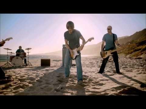 Keith Urban - Long Hot Summer