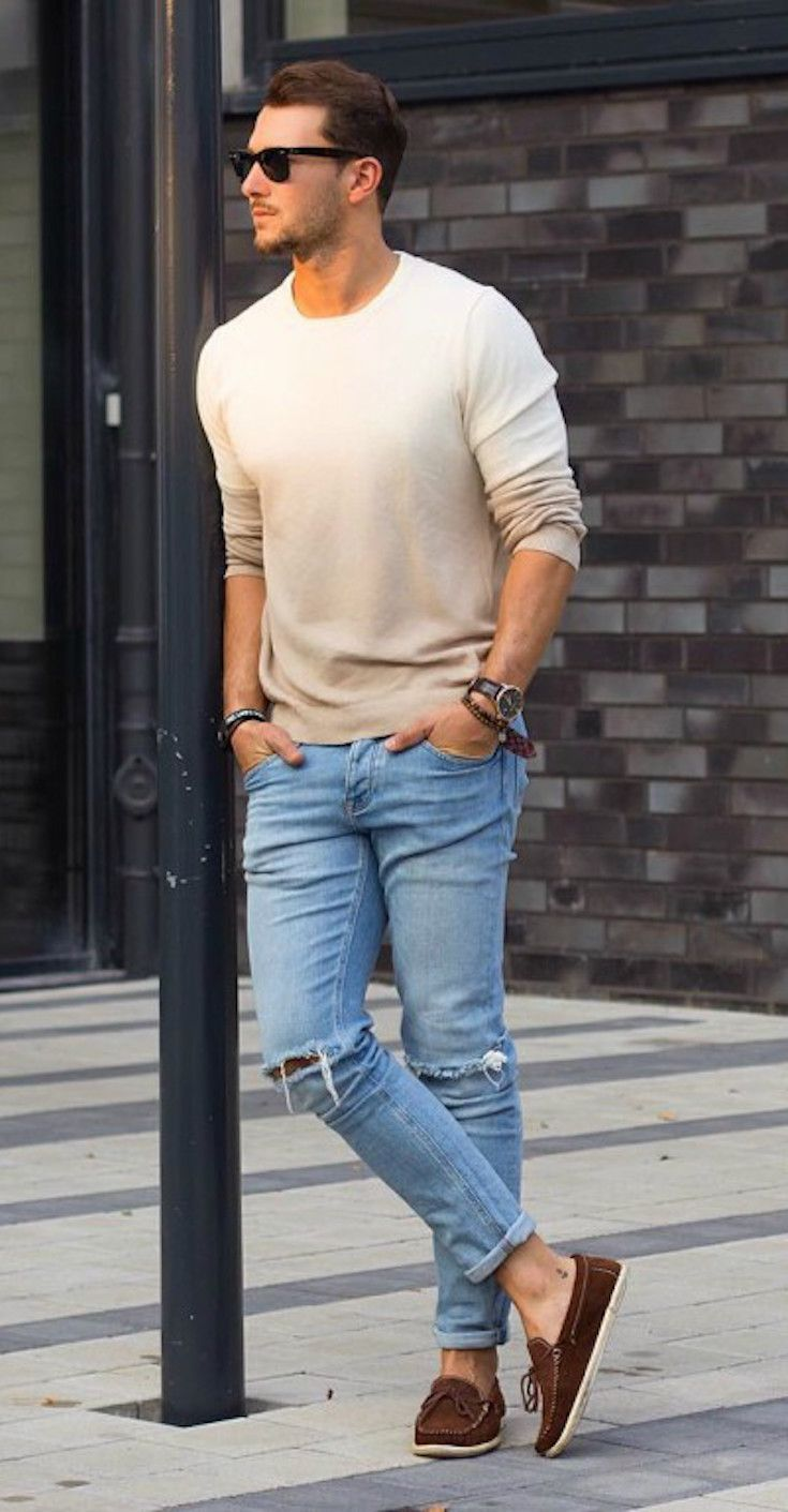 How To Get Casual Wear That Fits Perfectly