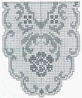 crochet review: Naperon