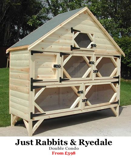 18 best rabbit hutch images on pinterest rabbit hutches for Design indoor rabbit cages