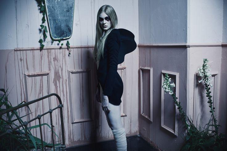 asia wysoczyńska styling | Nell