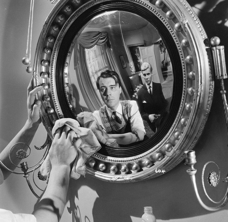 dirk bogarde the servant - Google Search