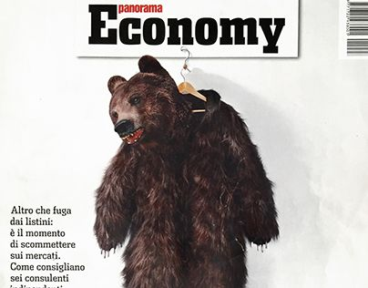 "Check out new work on my @Behance portfolio: ""HANG THE BEAR MARKET"" http://be.net/gallery/40337029/HANG-THE-BEAR-MARKET"