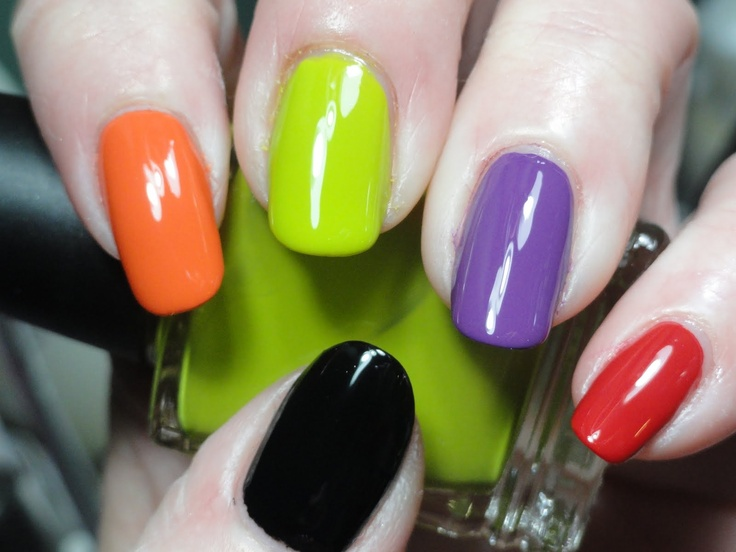 Mejores 59 imágenes de Nails en Pinterest | Consejos de belleza ...