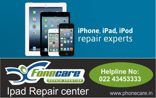 In search of damaged LCD replacement unit for Ipad in Malad, Mumbai. Here you go Please contact on 73024 48448