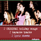 Classroom singing, pop choir, school performances. Magical secular songs appropriate for both Christmas and Chanukah. Full band studio tracks.