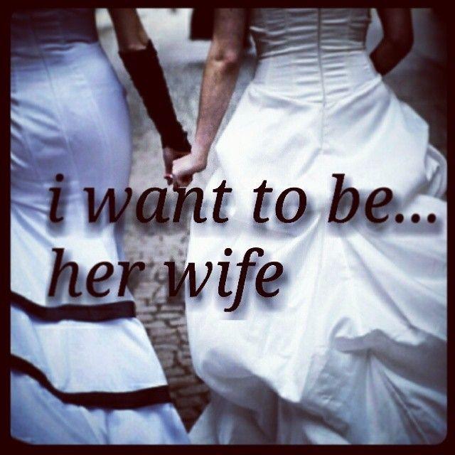 @lenaquinn01 ㅅㅁㅅ Yes!!!!!!!!!!!! Lesbian LoveLesbiansWedding ReceptionWedding  IdeasI ...