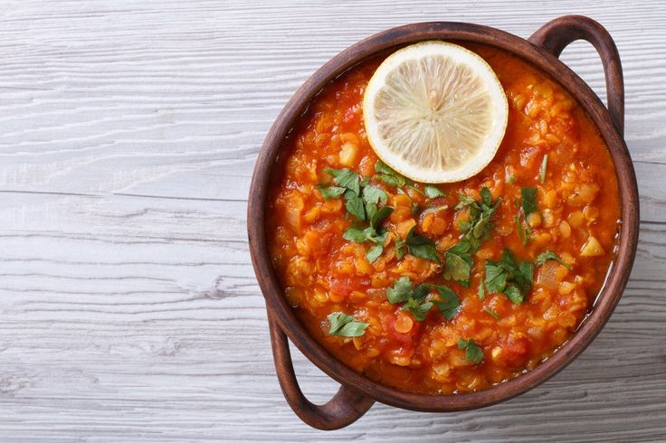 This is the perfect soup for a winter day, it is super warming, healthy and delicious. Lentils are a great source of fibre which is awesome for your digestive health, and they are also a wonderful source of protein. Make a big batch one night and you can enjoy it for lunch whenever you feel like it! Serves 4 Ingredients:200g red lentils40g olive oil1 brown onion, finely diced1 garlic clove, crushed1 medium carrot, chopped750ml water¼ tsp dried oregano2 bay leaves250ml pureed tomatoes1 tbsp…