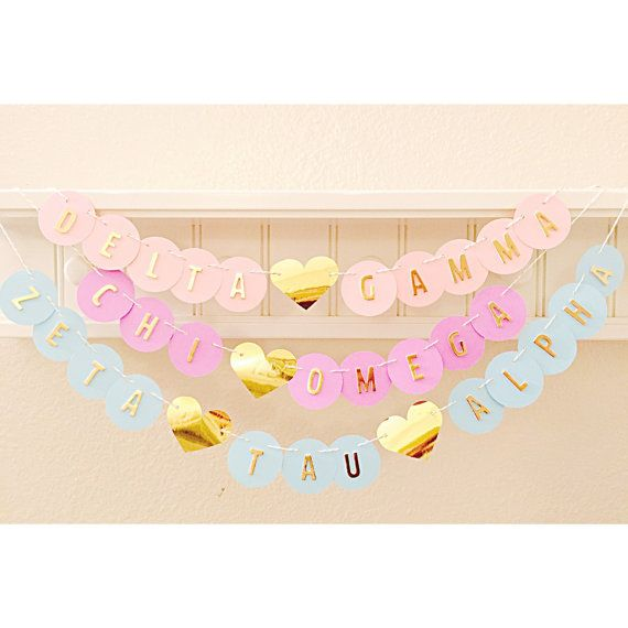 The Mini Banner makes a cute decoration for a White Erase Board, to string across your calender, or Memo Board. It can be taped to a wall or hang