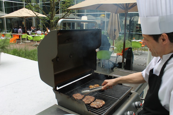Summer = BBQ  @ The Twelve. Come and taste!