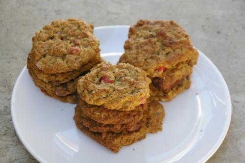 Monster Cookies: Cupcakes, Food, Yummm, Monsters, Brownies, Receipes