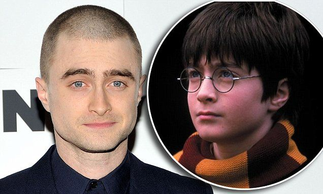 Daniel Radcliffe used alcohol to cope with end of Harry Potter