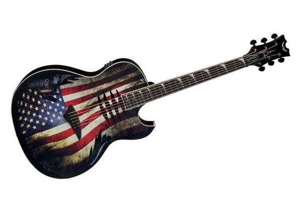 Dean Guitar Mako Dave Mustaine A/e Usa Flag  http://melodiamusik.com/product/Dean-Guitar-Mako-Dave-Mustaine-Ae-Usa-Flag