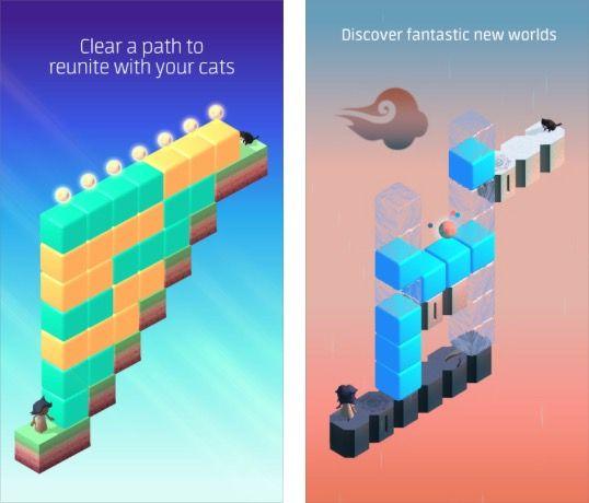 Aurora: è tempo di una nuova avventura in stile puzzle game