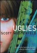 Uglies - trilogy plus one series - Scott Westerfield. Brilliant.