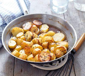 Smeltende aardappeltjes - Recept - Jumbo Supermarkten