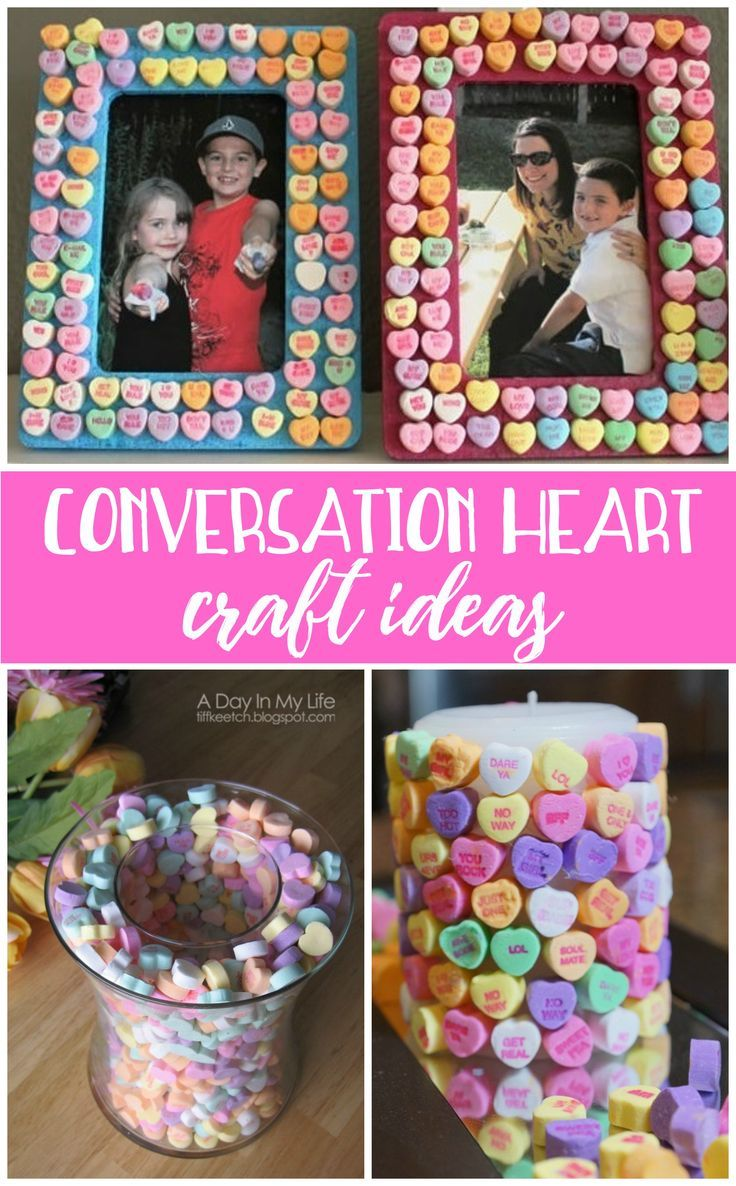 Home gt cedar adirondack wisconsin chairs with personalized laser - Conversation Candy Heart Craft Ideas