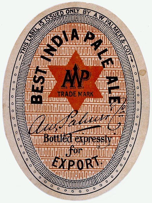 India pale ale - Wikipedia