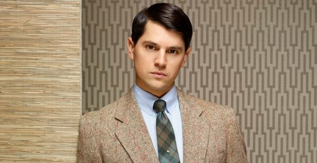 Gotham's Nicholas D'Agosto Says We Probably Wont See Two Face for a While