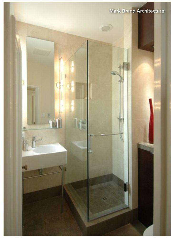 M s de 25 ideas incre bles sobre cuarto de ba o con lavabo for Ideas cuarto bano