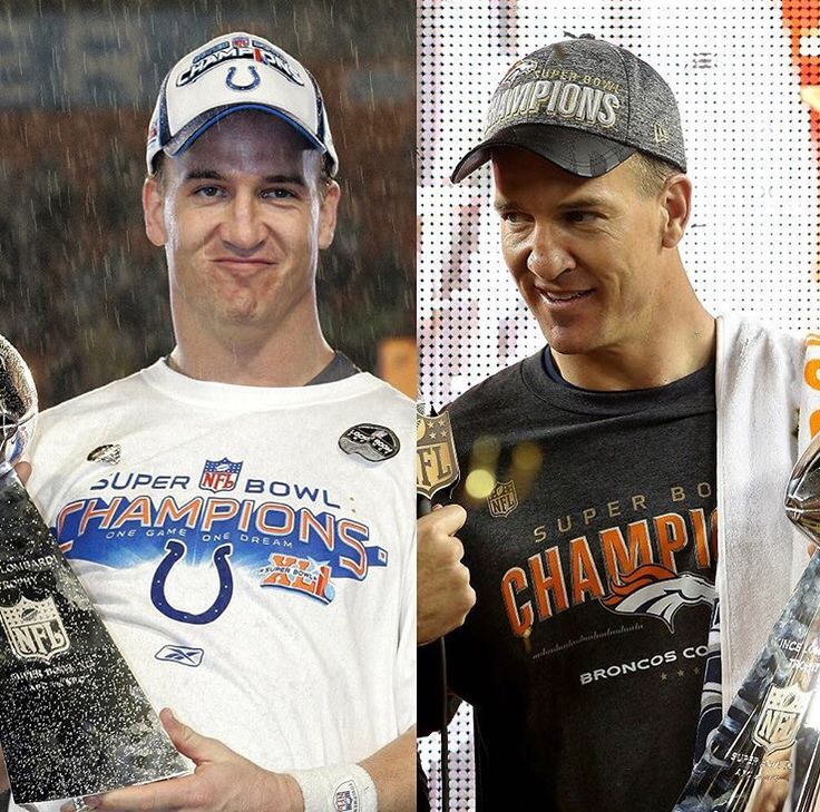 Peyton Manning - 200 Wins - Super Bowl 50 - Denver Broncos