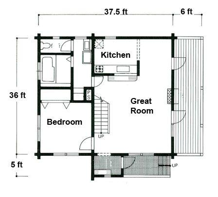 218 best images about TINY House Blueprints 1B on Pinterest