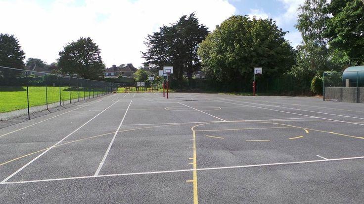 Información del colegio Wexford Presentation Secondary School - Wexford - Colegio - Concertado | GMR - Grupo Mundo en Red