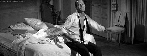 He's not afraid to enjoy a little luxury. | Community Post: 15 Reasons Paul Newman Is The Man We All Want To Be