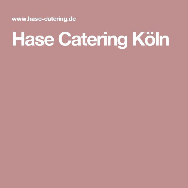 Hase Catering Köln