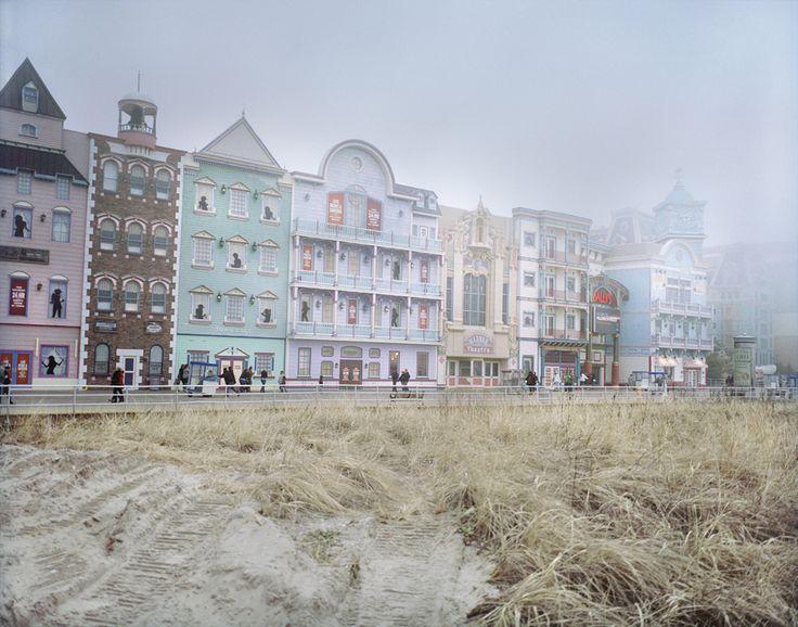 Vittoria Mentasti - Atlantic City