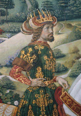15 век. Италия – 678 фотографий