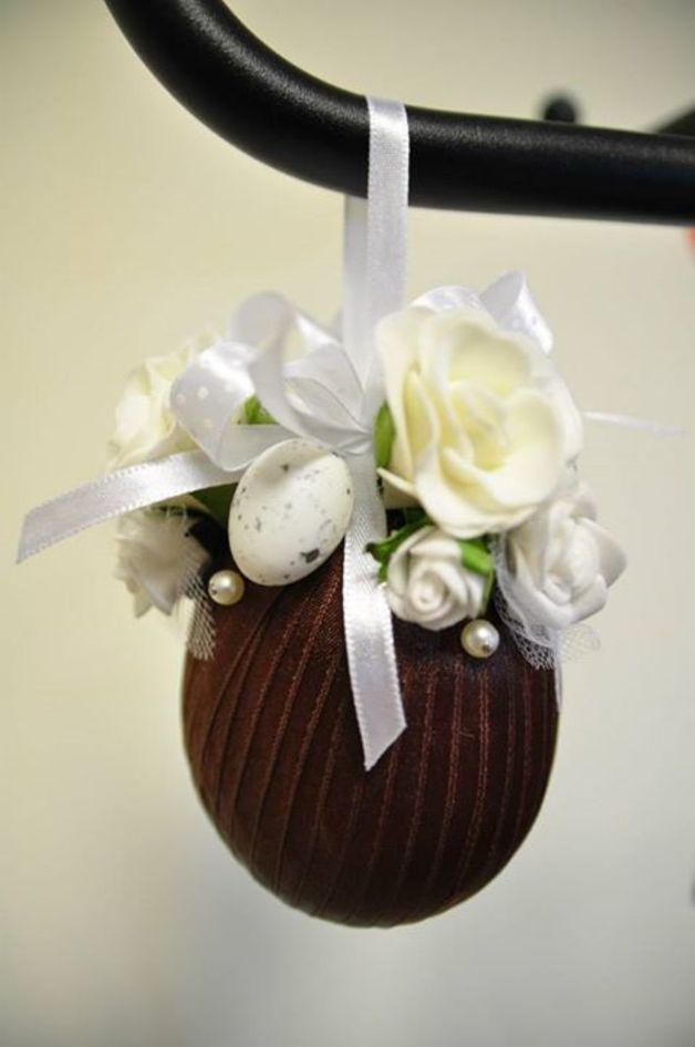 Jajko wielkanocne jajo - Male-Rzeczy - Pisanki