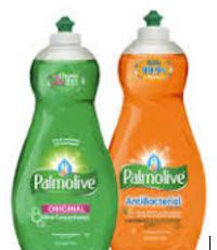 ***Print Now*** Only $0.13 for Palmolive Dish Liquid at ShopRite (Starting 5/28)