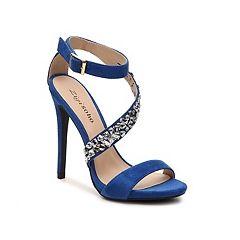 Zigi Soho Madyson Sandal - My rehearsal dinner shoe!