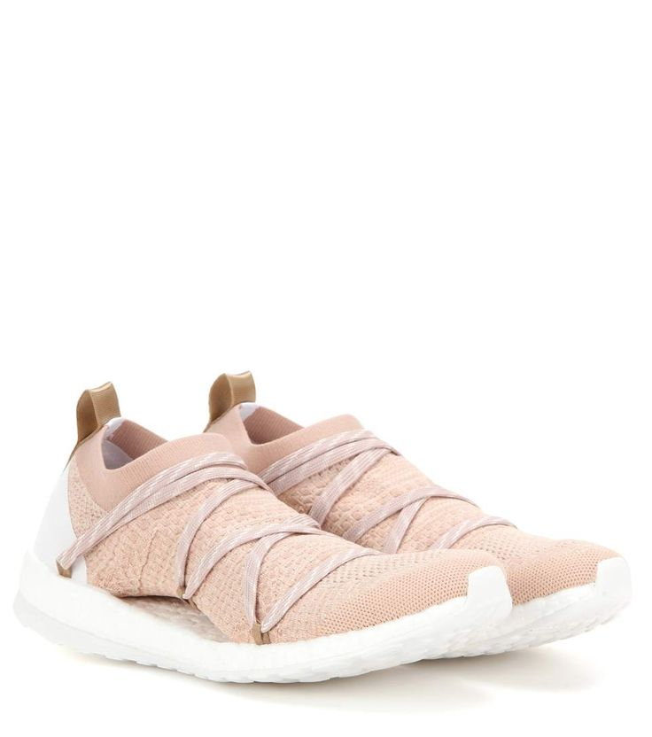 ADIDAS BY STELLA MCCARTNEY Pure Boost Sneakers. #adidasbystellamccartney #shoes #sneakers