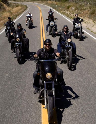 Sons of Anarchy spinoff