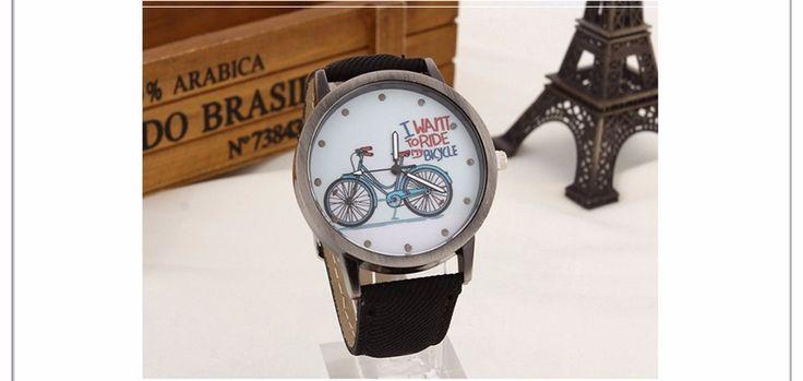 Dámské hodinky s látkovým páskem černé+ POŠTOVNÉ ZDARMA Na tento produkt se vztahuje nejen zajímavá sleva, ale také poštovné zdarma! Využij této výhodné nabídky a ušetři na poštovném, stejně jako to udělalo již velké množství …