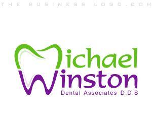 Dental, Dentist & Dentistry Logos