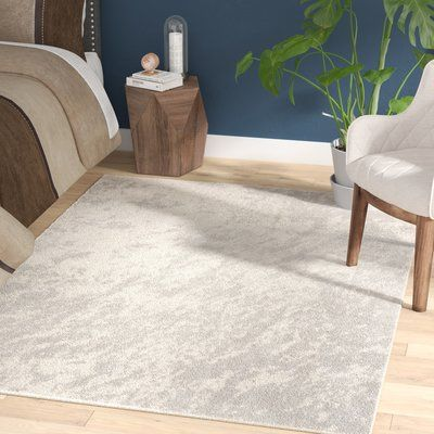 Anegada Ivory/Gray Area Rug