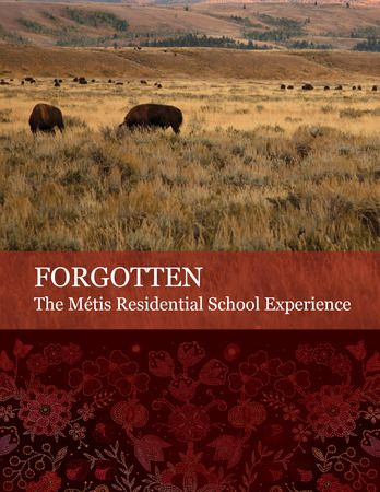 Developed in 2013-14, this project documents and gives voice to the experiences of the many Métis children who were forced to attend Indian Residential Schools. Guided by a small, expert Métis advisory group, the Legacy of Hope Foundation created this exhibit and associated resources to shed light on the history and legacy of the Métis residential school experience.