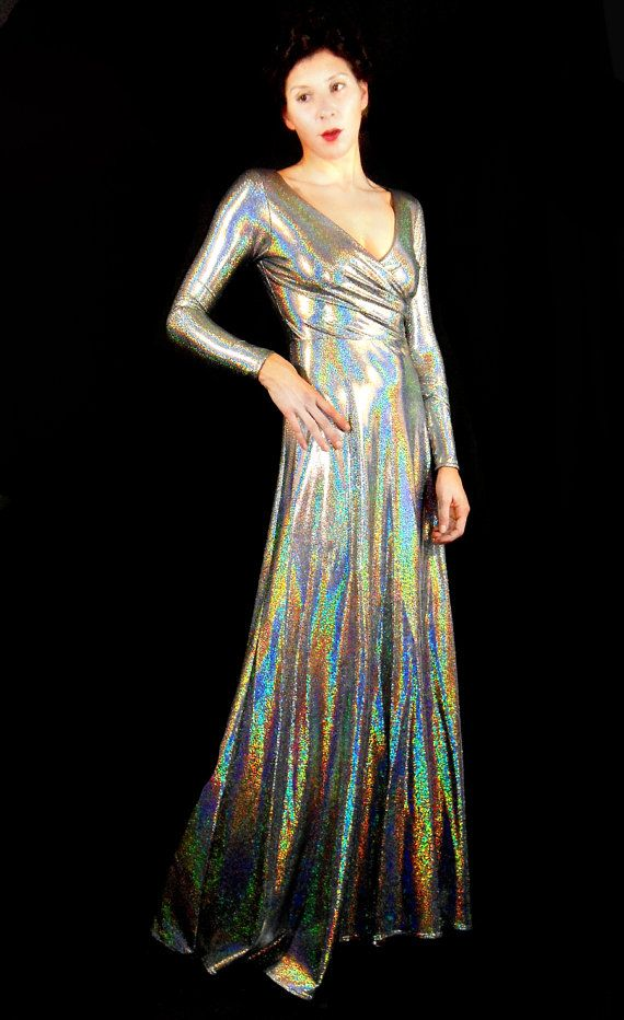 Over 50 Colors Holographic or Liquid Metallic by ...