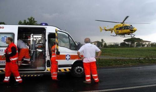Lazio: #Ardea #colpita da #shock anafilattico: muore 35enne mamma di tre bambini (link: http://ift.tt/2cKXaiO )
