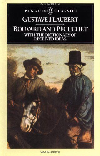 flaubert dictionary of received ideas text