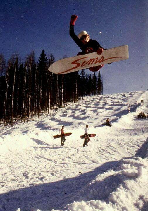 Best vintage sims snowboards skateboards images on