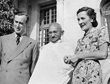 Mohandas Karamchand Gandhi — Wikipédia
