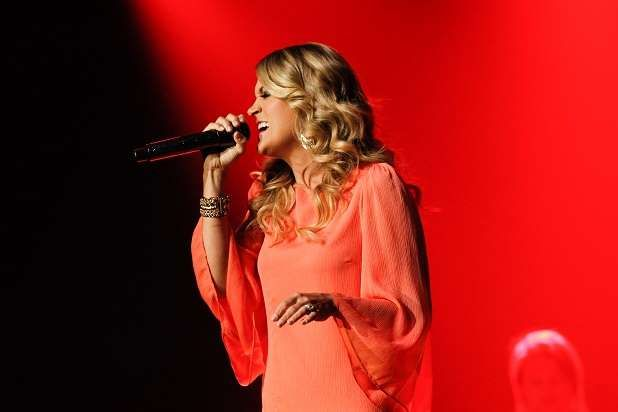 Carrie Underwood - $10 million in 2014. The season four winner commands six-figures for each concert... - Getty Images