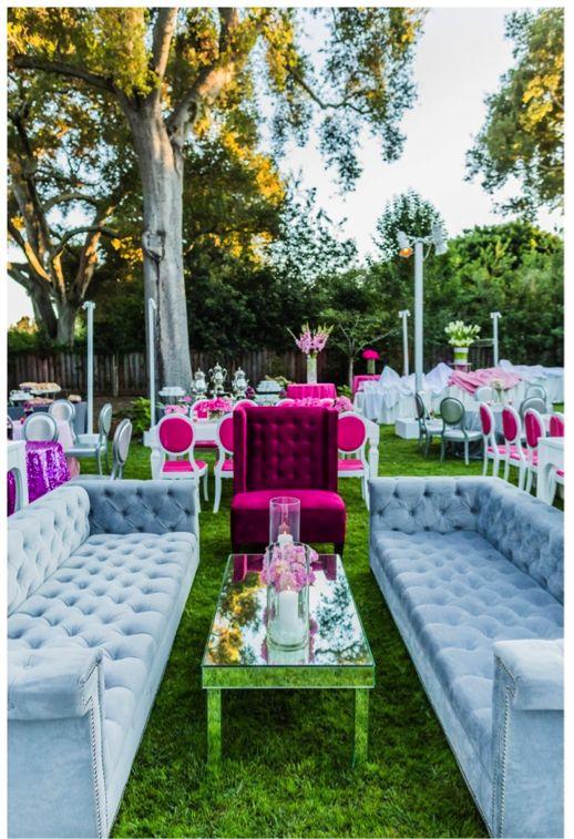 2013 Summer Wedding Trends with Tim Duncan Events! - Blackbride.com