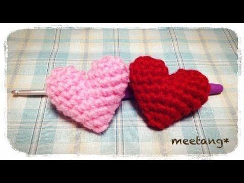 可愛すぎる!ハート&星のモチーフ編みを作ってみよう - Locari(ロカリ)